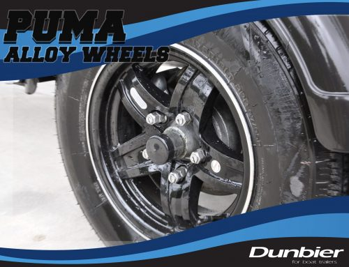 NEW Alloy Wheel Range for 2020 and Beyond!